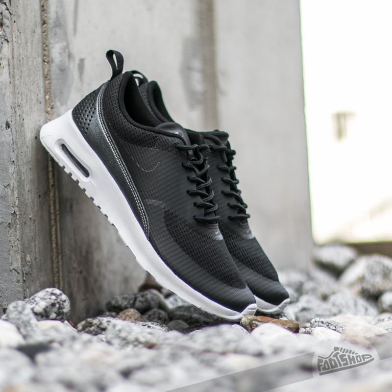 0a6aaea621a Nike W Air Max Thea Txt Black/ Black | Footshop