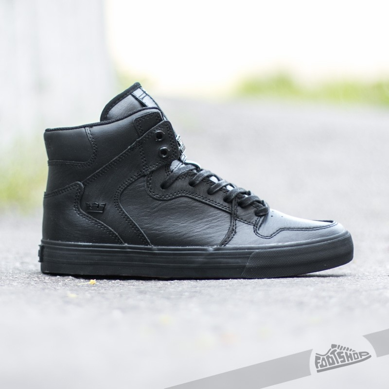 Supra Vaider Black  Red-Black at a great price  91 buy at Footshop ee3ceb39c