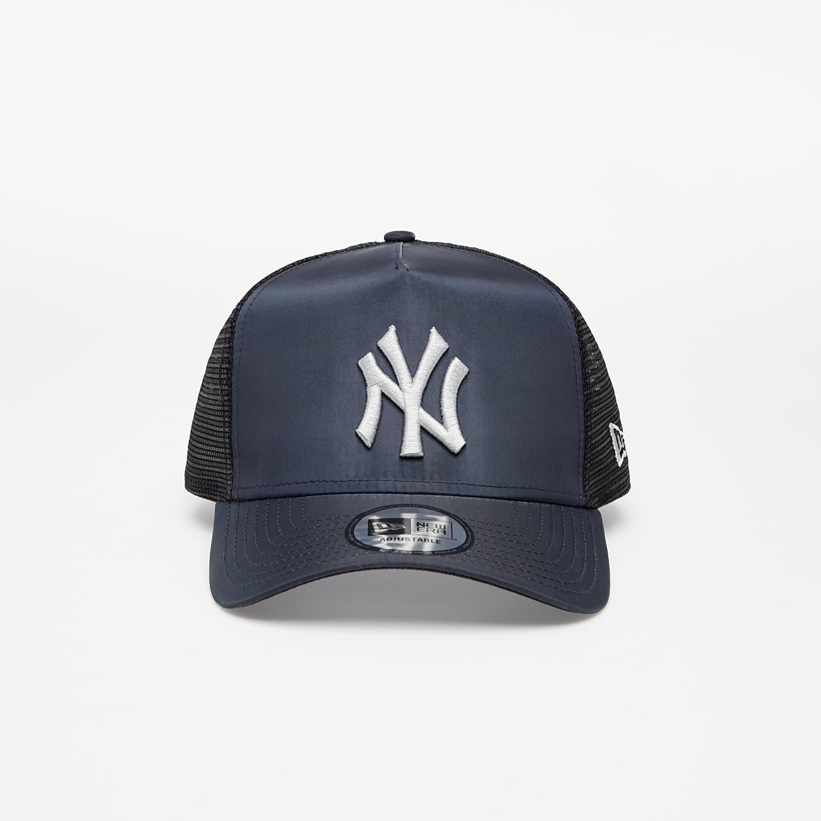 New Era Cap 940 Af Trucker MLB Hypertone Trucker New York Yankees Black EUR