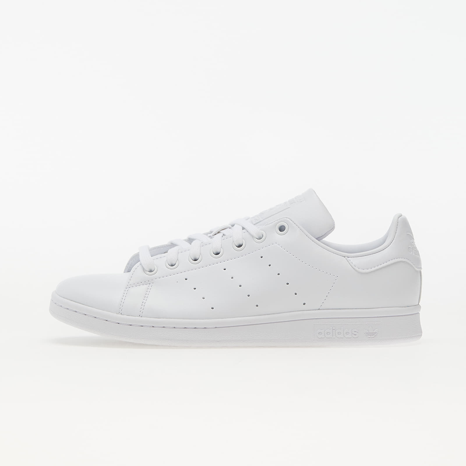adidas Stan Smith Ftw White/ Ftw White/ Core Black EUR 44