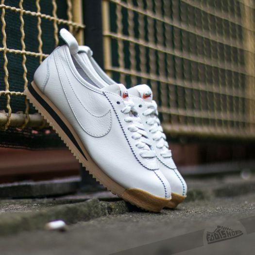 newest 77e12 f1dcf Nike WMNS Cortez '72 Sail/ Sail-Balsa-Gum Yellow   Footshop