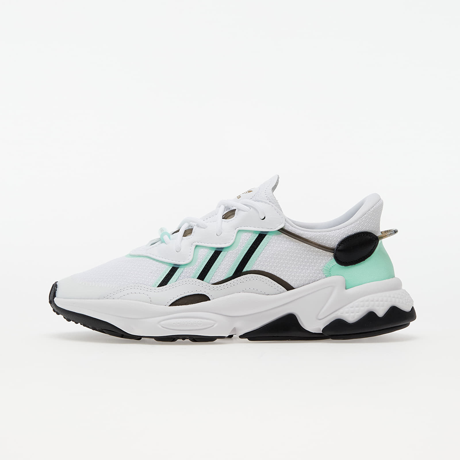 adidas Ozweego W Ftw White/ Frozen Green/ Core Black EUR 37 1/3