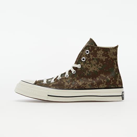 Converse Chuck 70 Sand/ Brown/ Herbal   Footshop