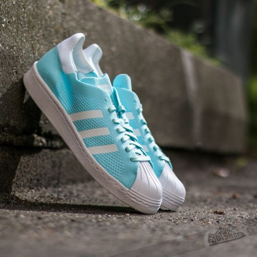 nice shoes 12ff3 4ee71 adidas Superstar 80s Primeknit Froblue/ Froblue/ Ftw White ...