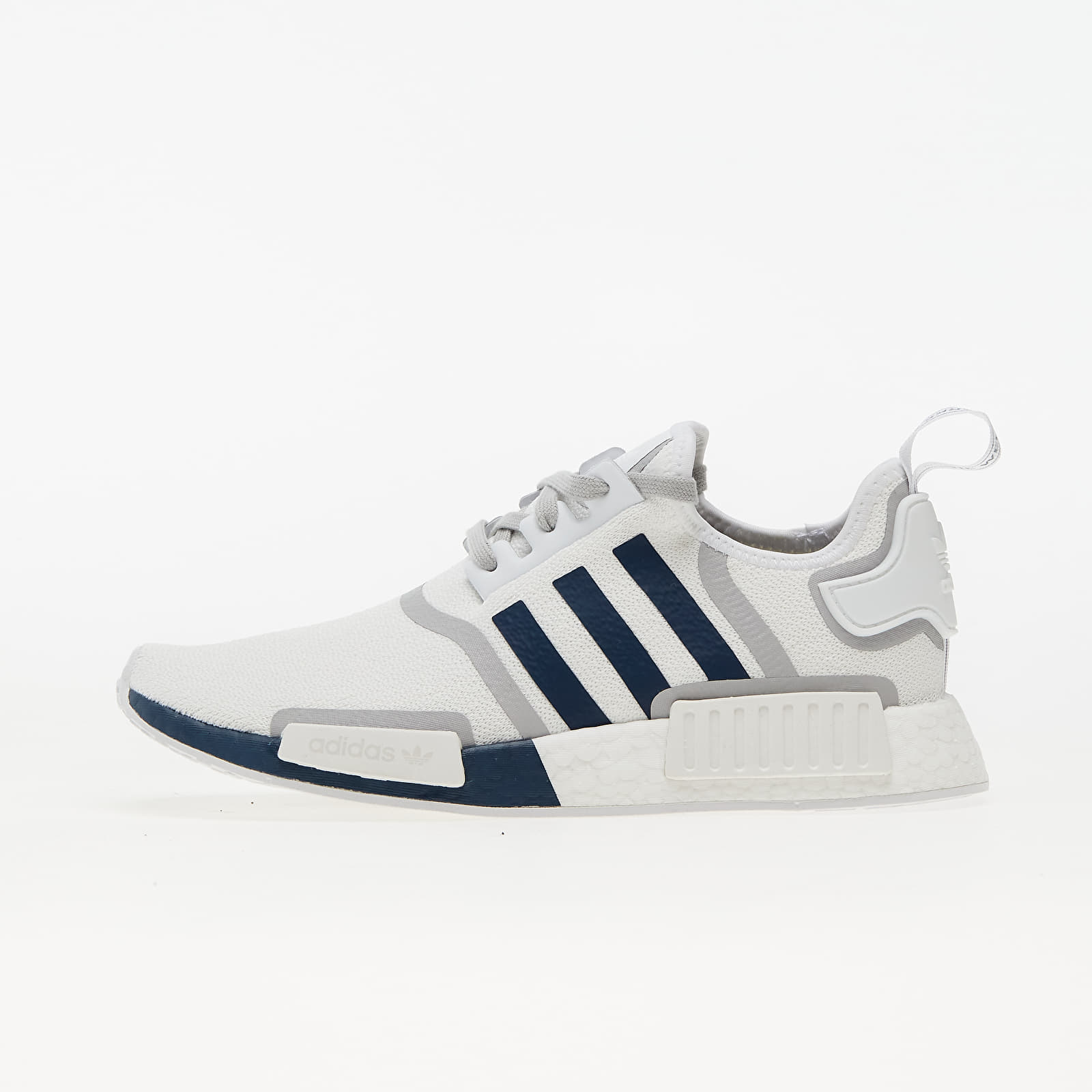 adidas NMD_R1 Ftw White/ Core Navy/ Grey Two EUR 42