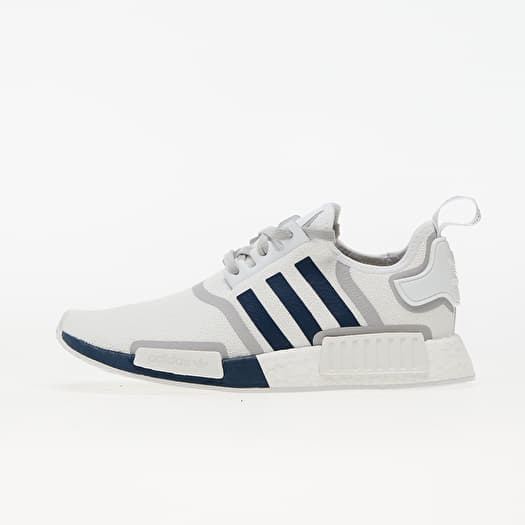 adidas NMD_R1Ftw White/ Core Navy/ Grey Two