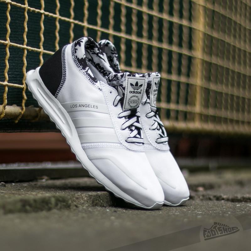 huge discount d3a0f 0c246 adidas Los Angeles W Ftw White  Ftw White  Core Black