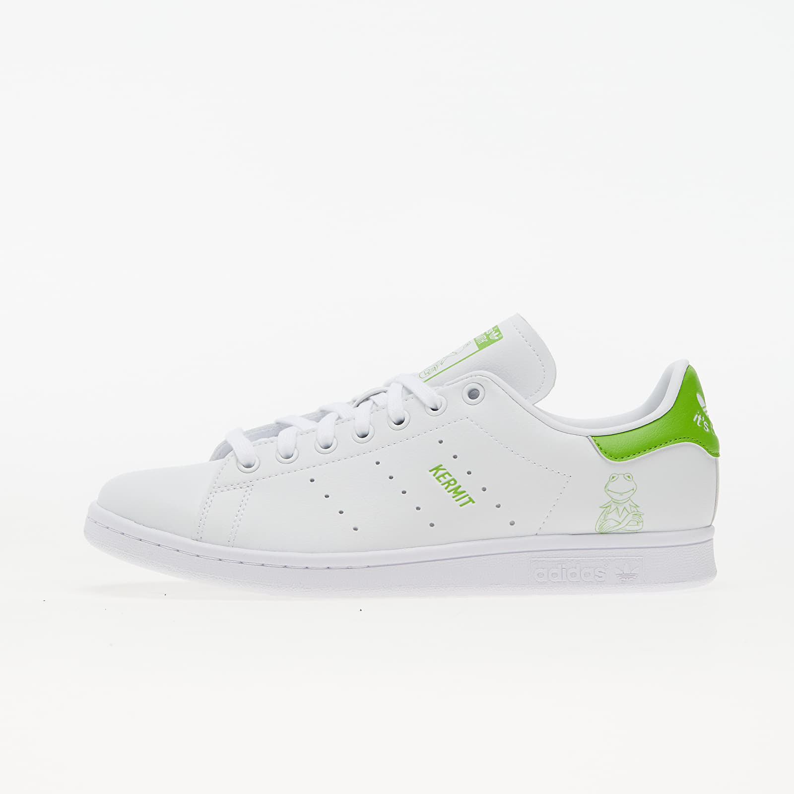 adidas Disney Stan Smith Ftw White/ Phanton/ Ftw White EUR 44