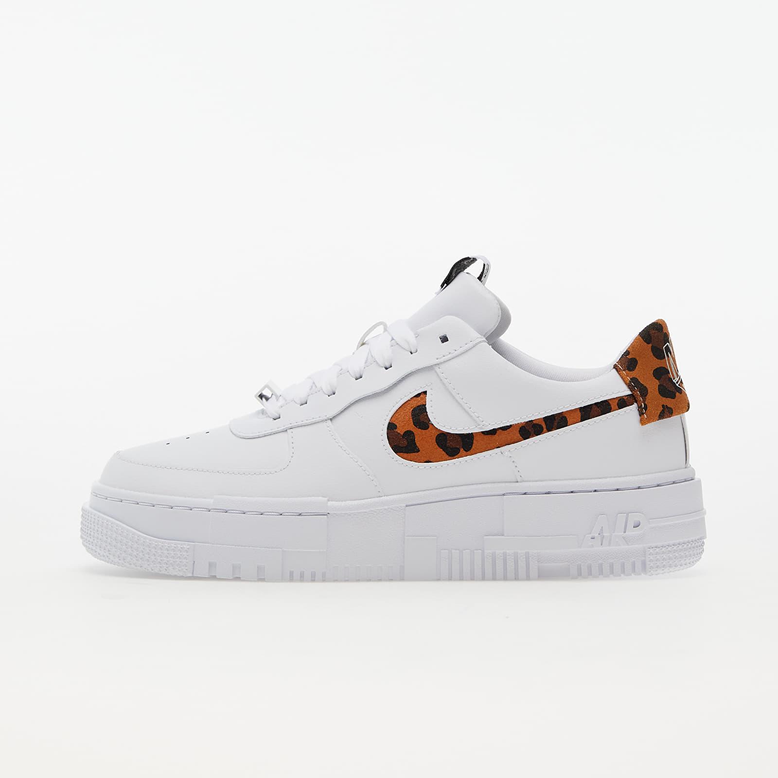 Nike W Air Force 1 Pixel SE White/ White-White-White EUR 40