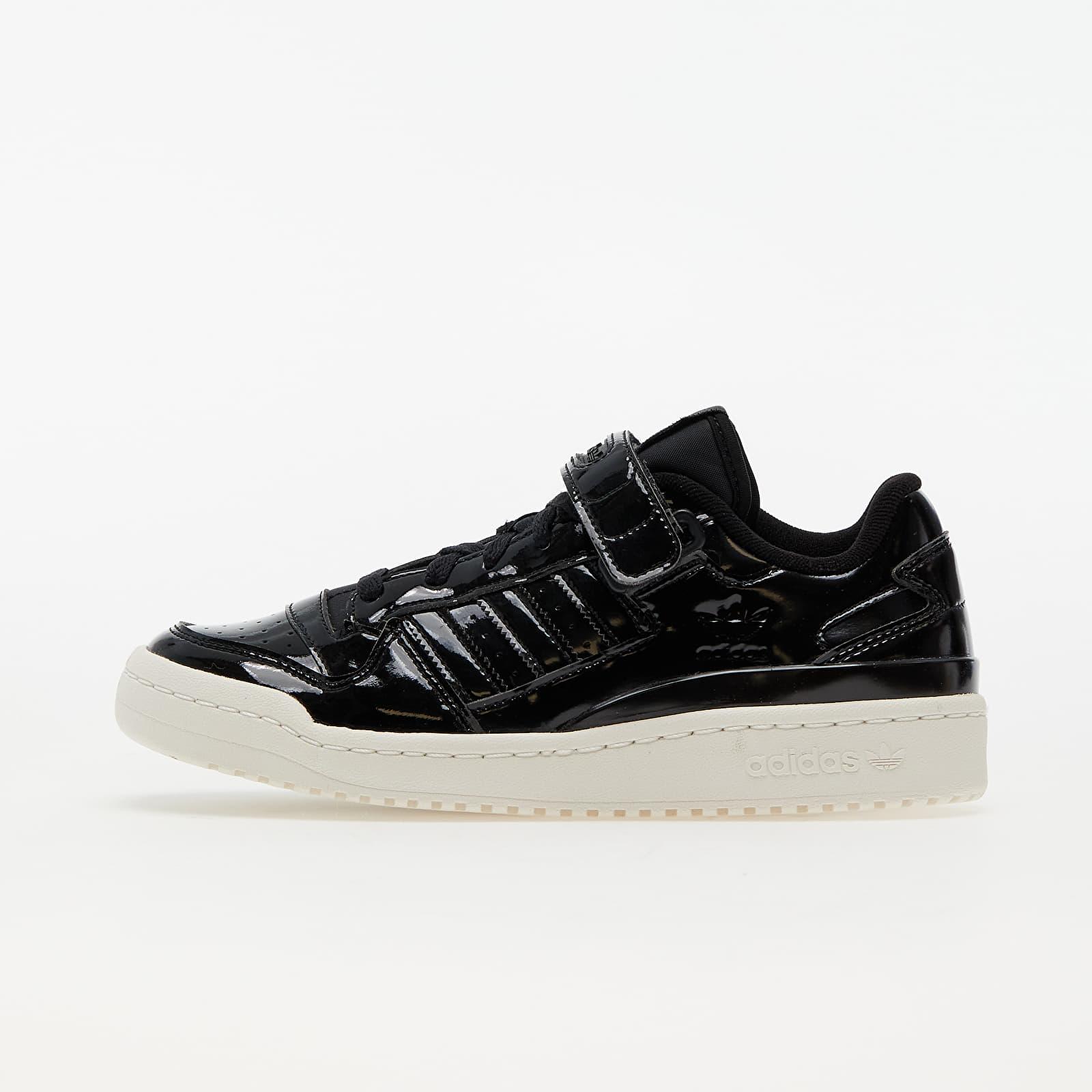 adidas Forum Low W Core Black/ Core Black/ Off White EUR 40