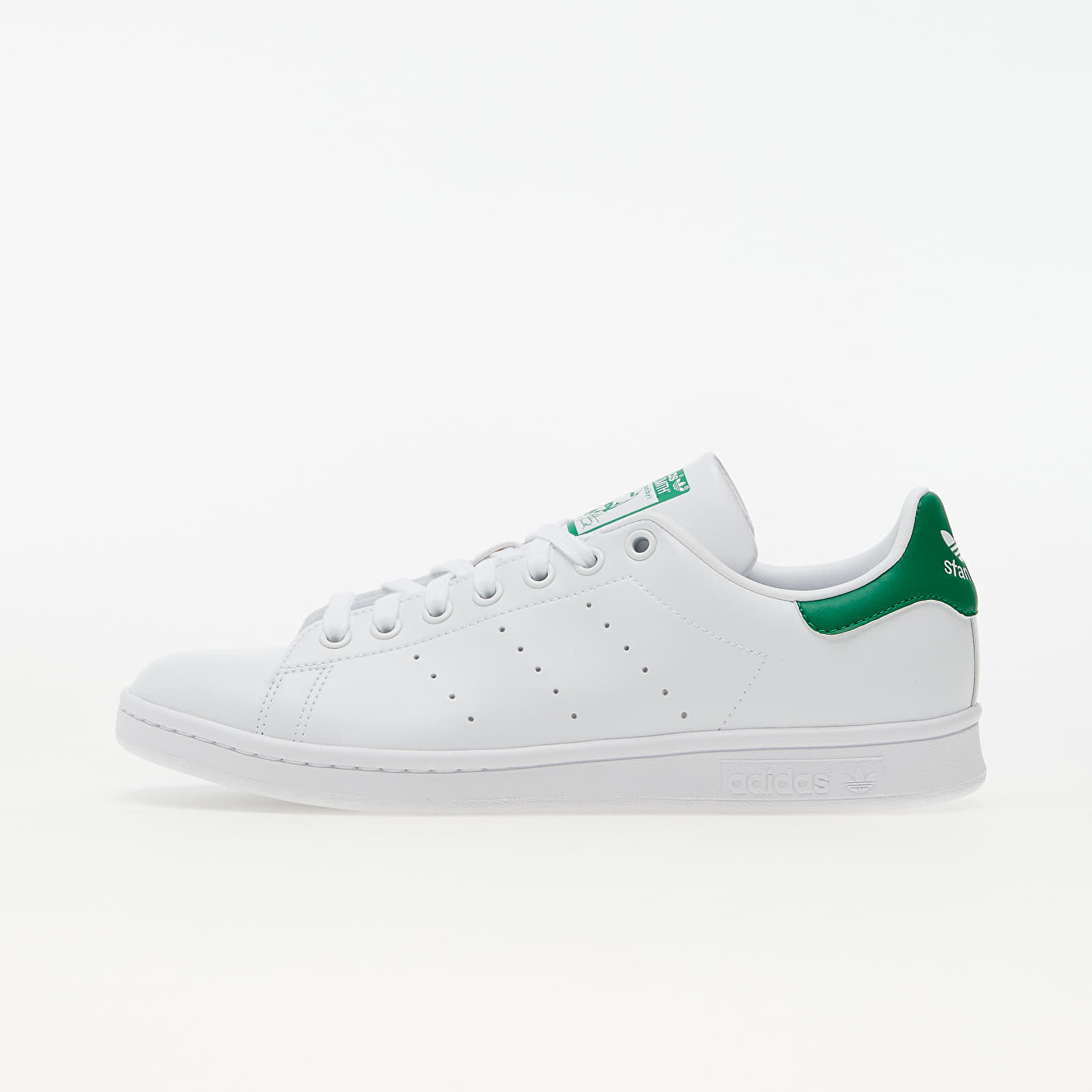 adidas Stan Smith Ftw White/ Ftw White/ Green EUR 42