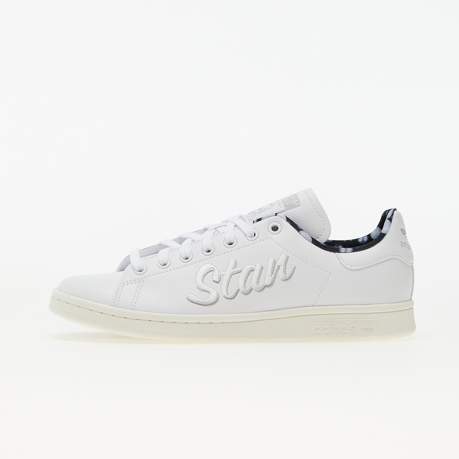 adidas Stan Smith Ftw White/ Off White/ Core Black EUR 44
