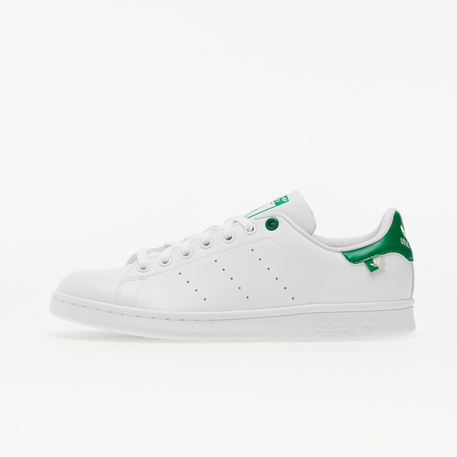 adidas Stan Smith Ftw White/ Green/ Core Brown EUR 42
