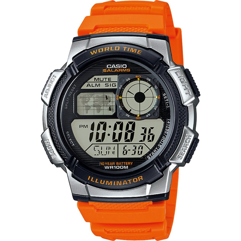 Casio Collection AE-1000W-4BVEF EUR