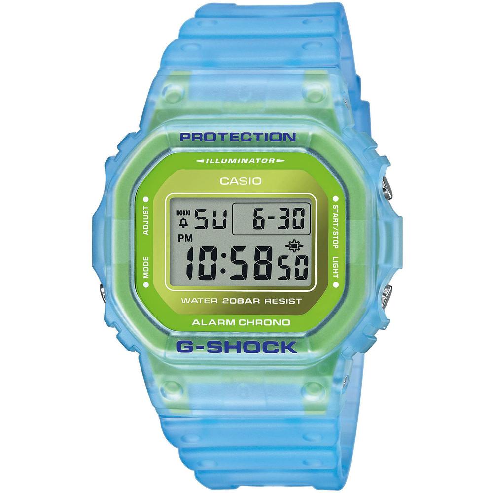 Casio G-Shock DW-5600LS-2ER EUR