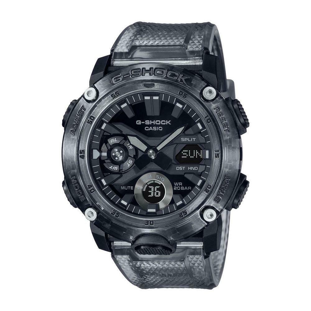 Casio G-Shock GA-2000SKE-8AER Universal