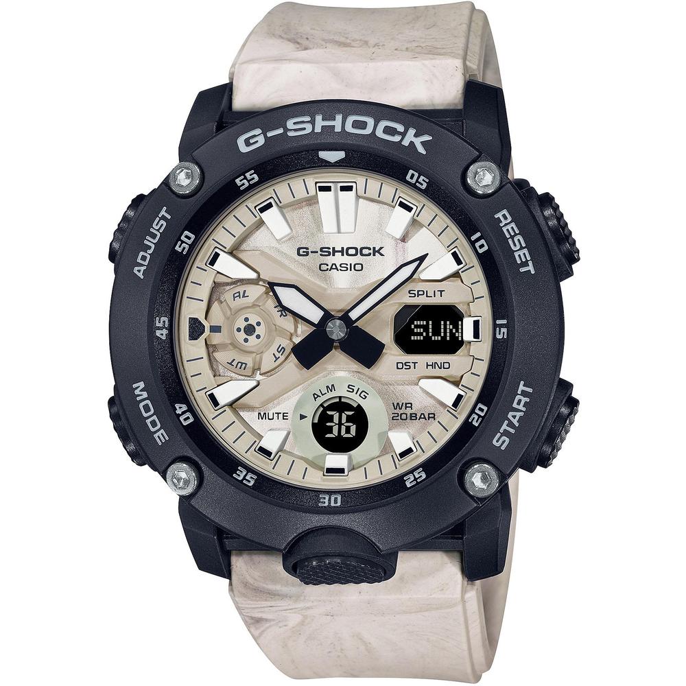 Casio G-Shock GA-2000WM-1AER EUR