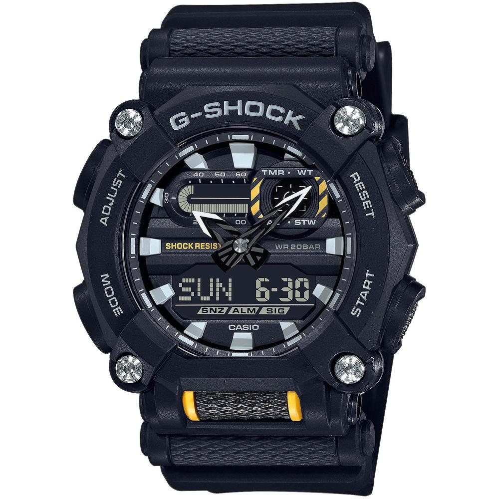Casio G-Shock GA-900-1AER EUR