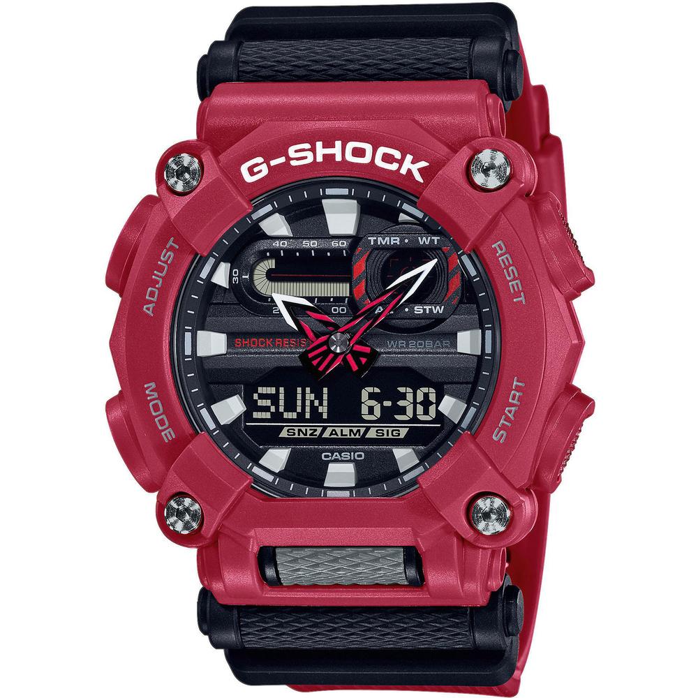 Casio G-Shock GA-900-4AER EUR