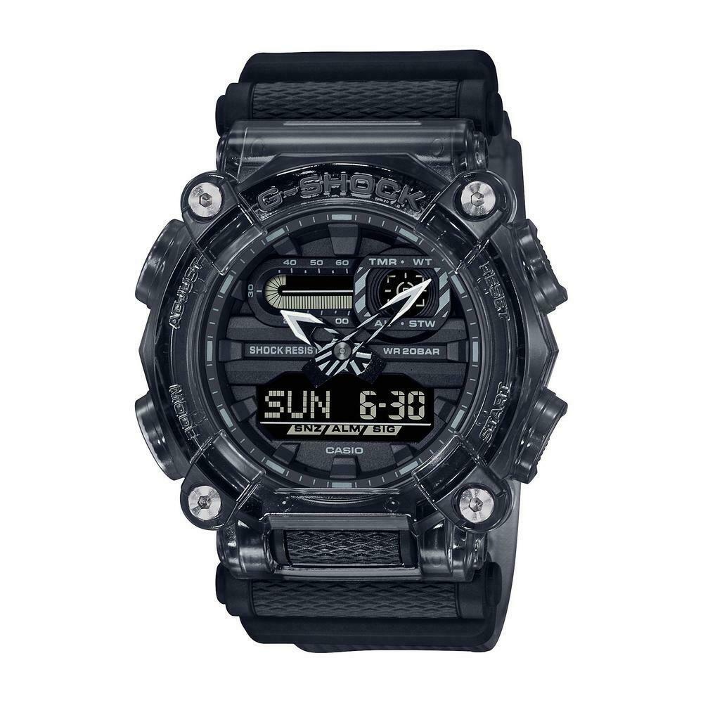 Casio G-Shock GA-900SKE-8AER Universal
