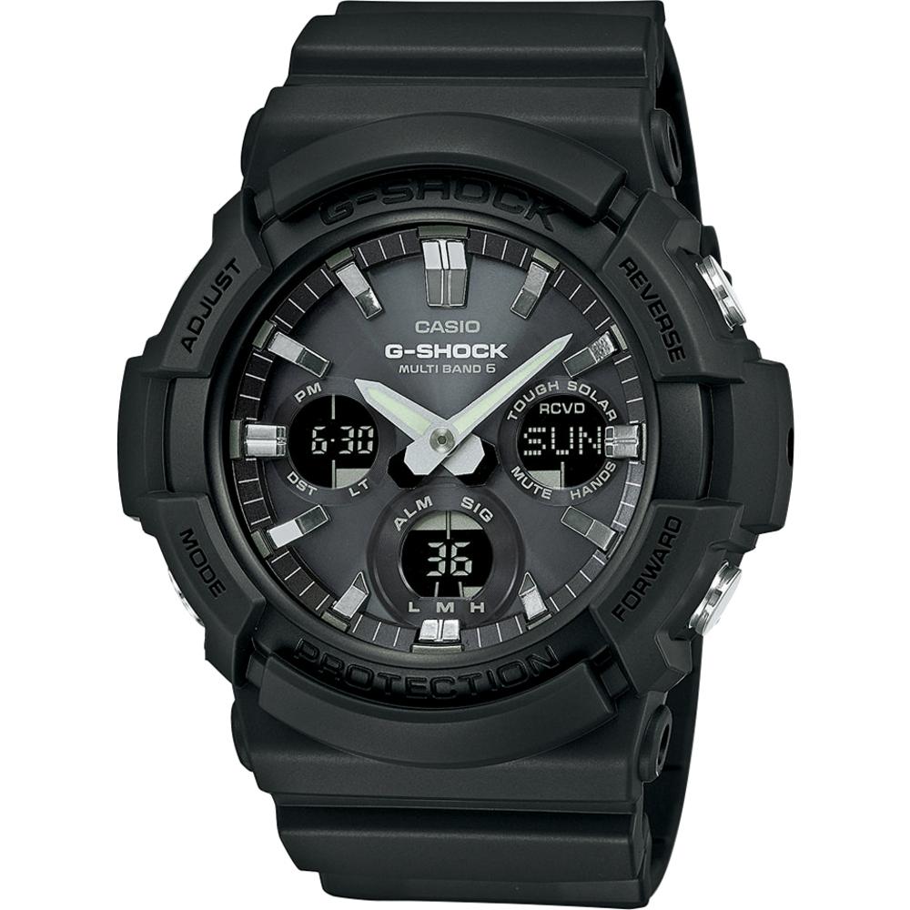 Casio G-Shock GAW-100B-1AER Universal