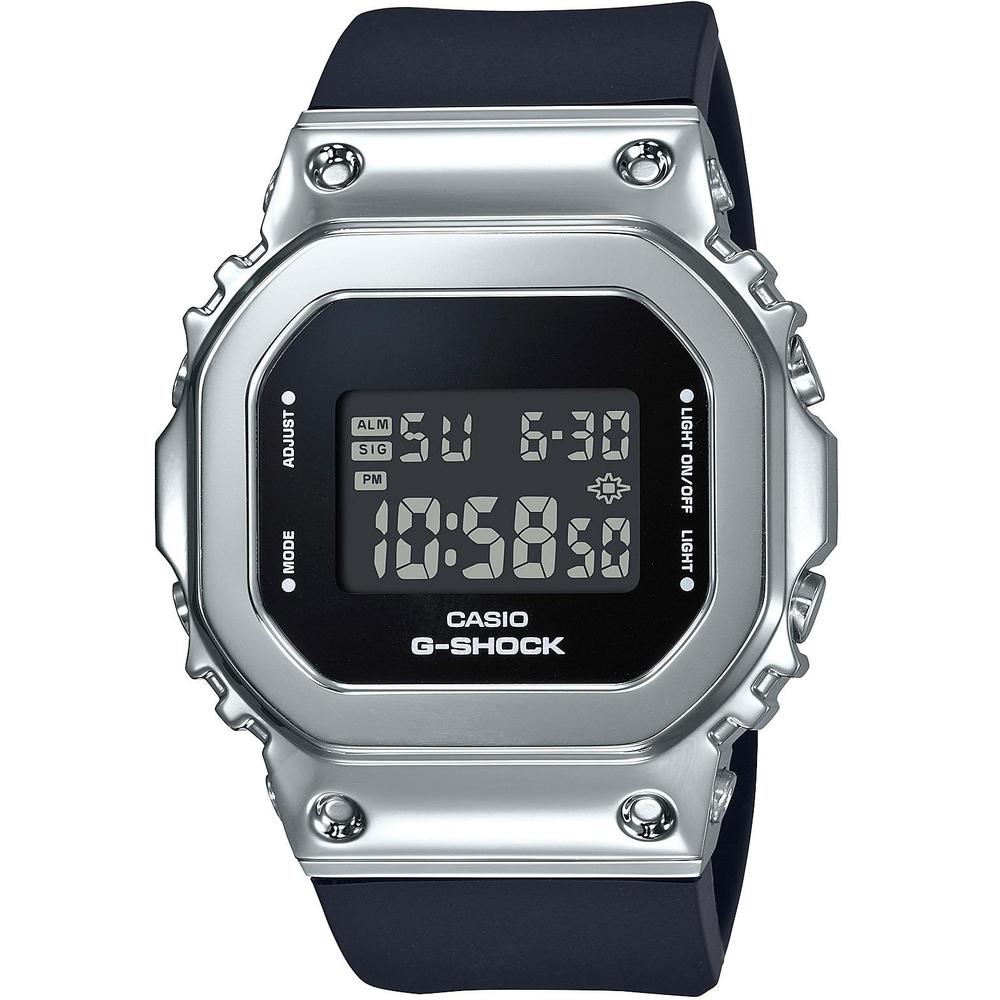 Casio G-Shock GM-S5600-1ER EUR