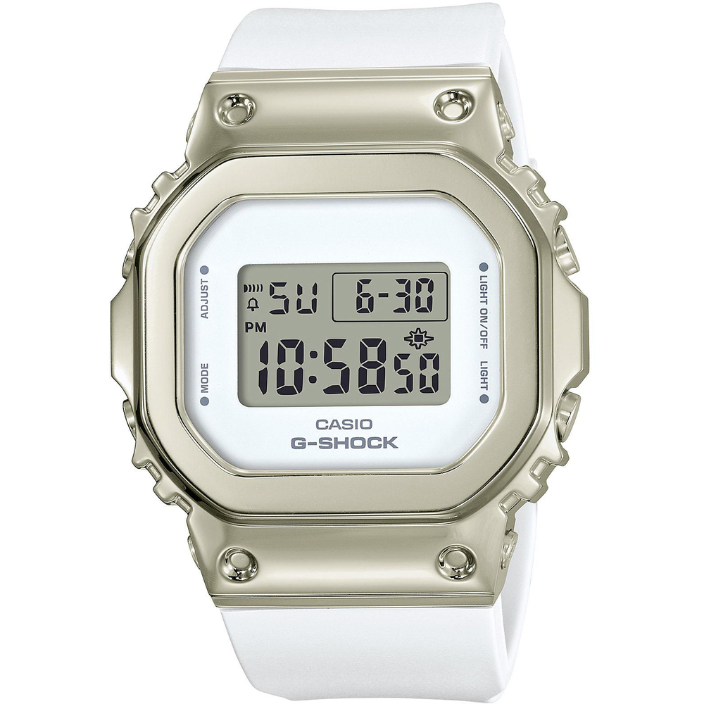 Casio G-Shock GM-S5600G-7ER Universal