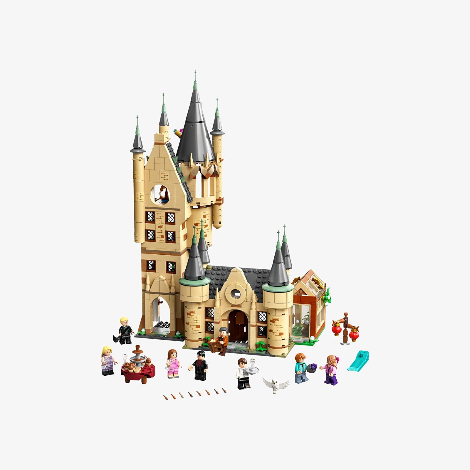 LEGO® Harry Potter 75948 Hogwarts™ Astronomy Tower univerzální