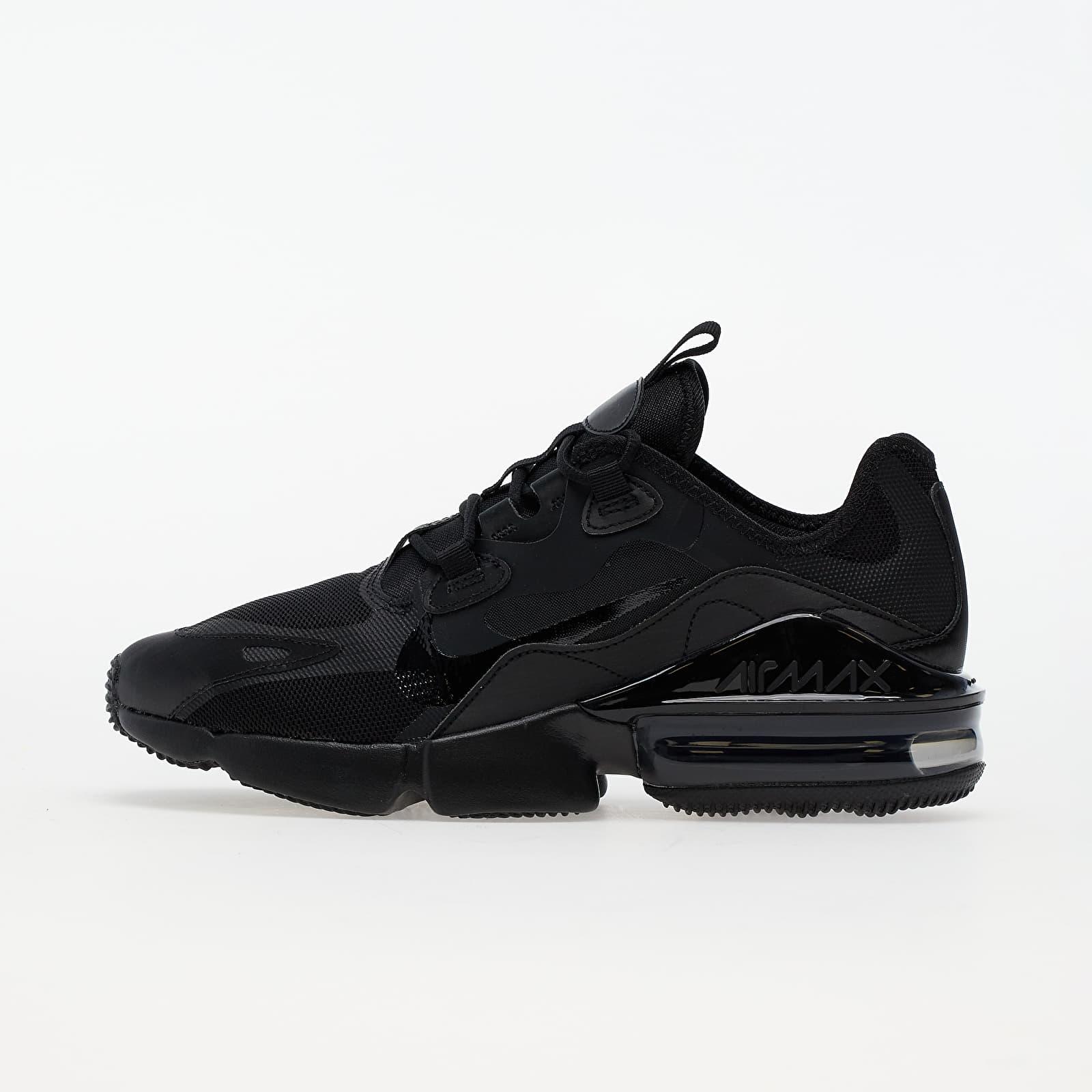 Nike Air Max Infinity 2 Black/ Black-Black-Anthracite EUR 45.5