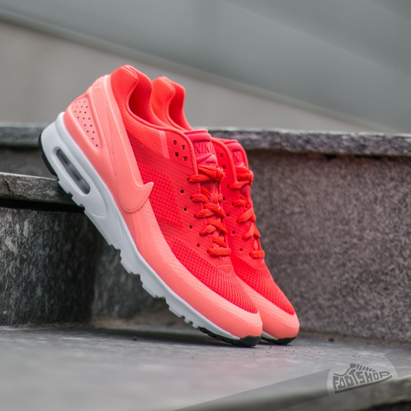 877fdb1013af Nike W Air Max Bw Ultra Bright Crimson  Atomic Pink-White-Black ...