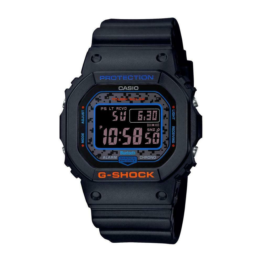 Casio G-Shock GW-B5600CT-1ER EUR