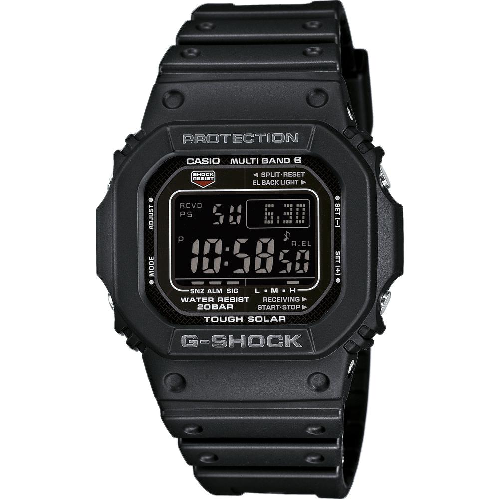 Casio G-Shock GW-M5610-1BER EUR
