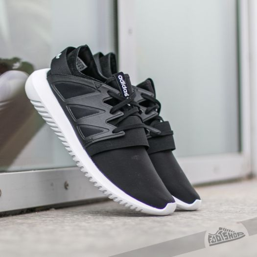 usa cheap sale first look hot sale adidas Tubular Viral W Coreblack/ Coreblack | Footshop
