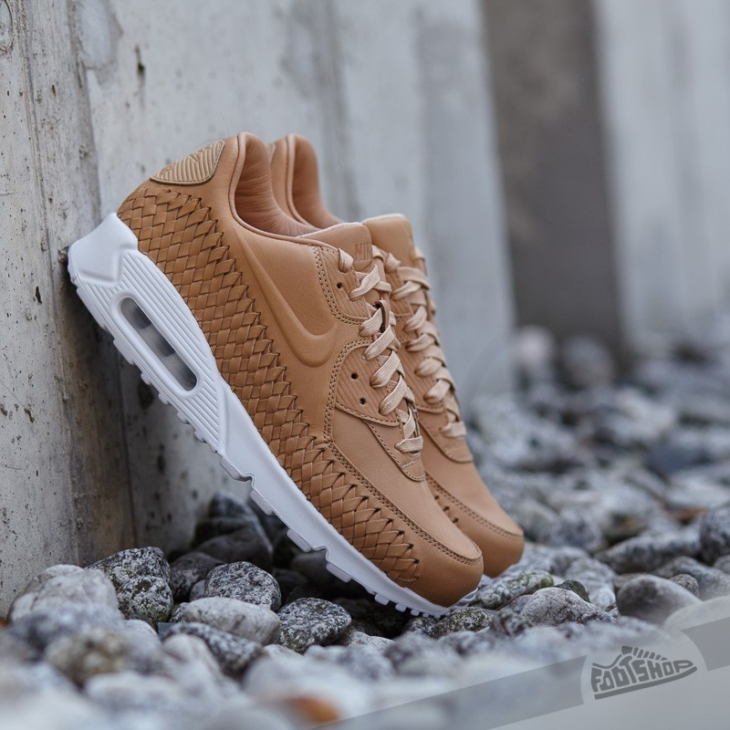 Men's shoes Nike Air Max 90 Woven