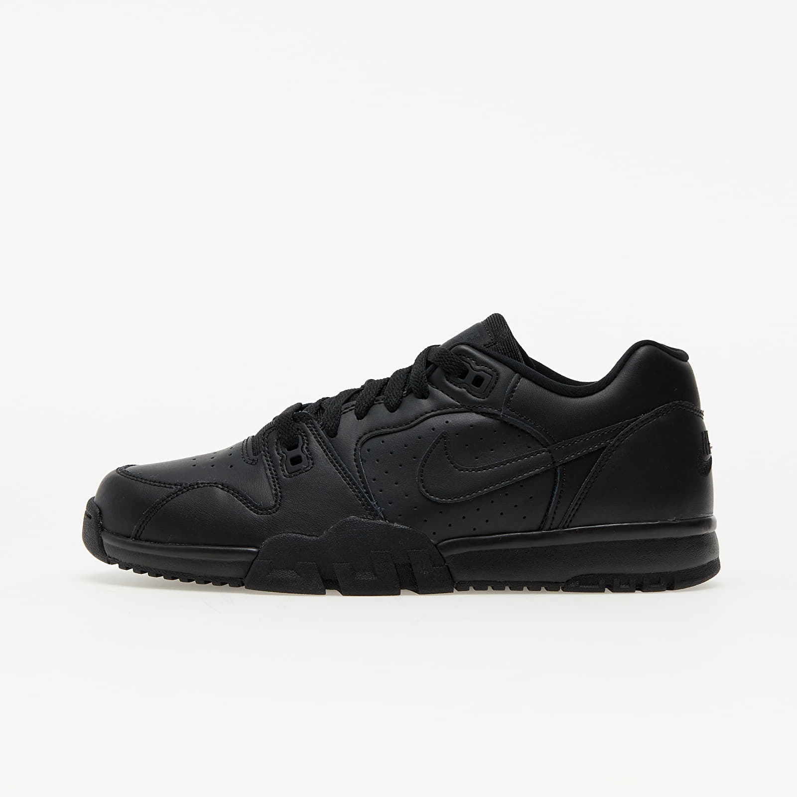 Nike Cross Trainer Low Black/ Black-Black-Off Noir EUR 40.5