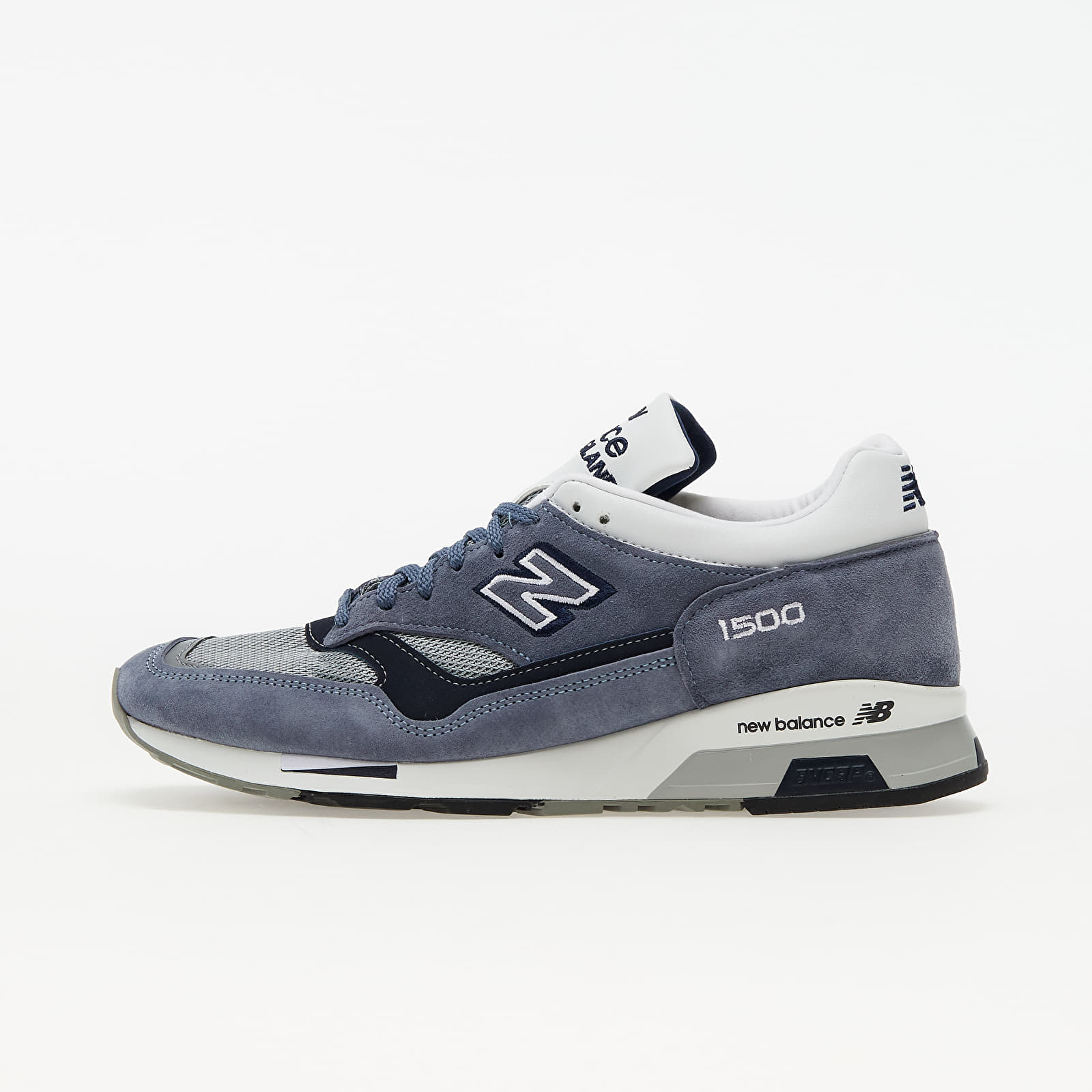 New Balance 1500 Grey   Footshop