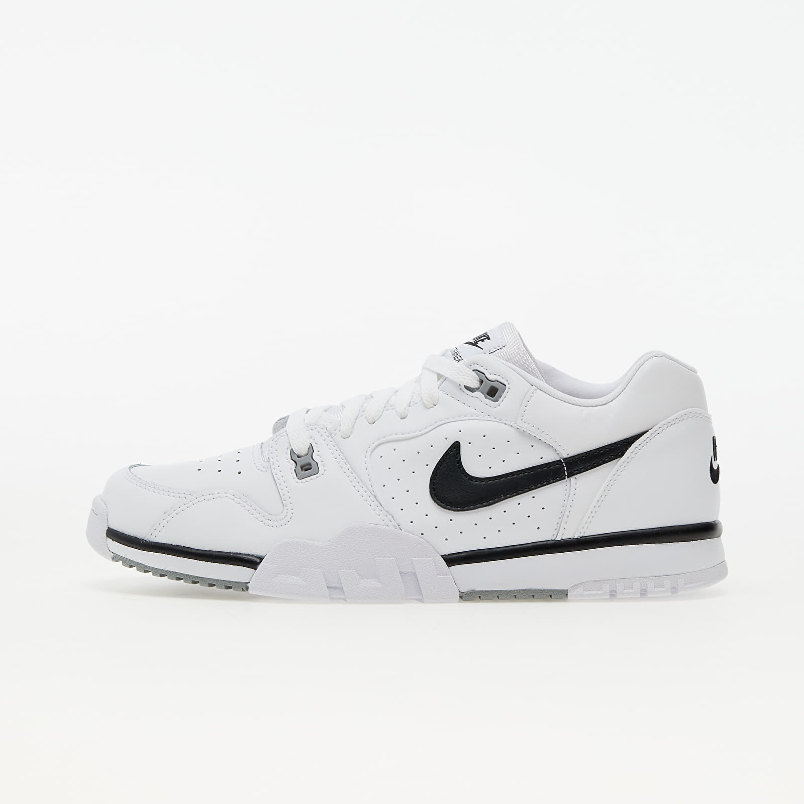 Nike Cross Trainer Low White/ Black-Particle Grey EUR 44.5