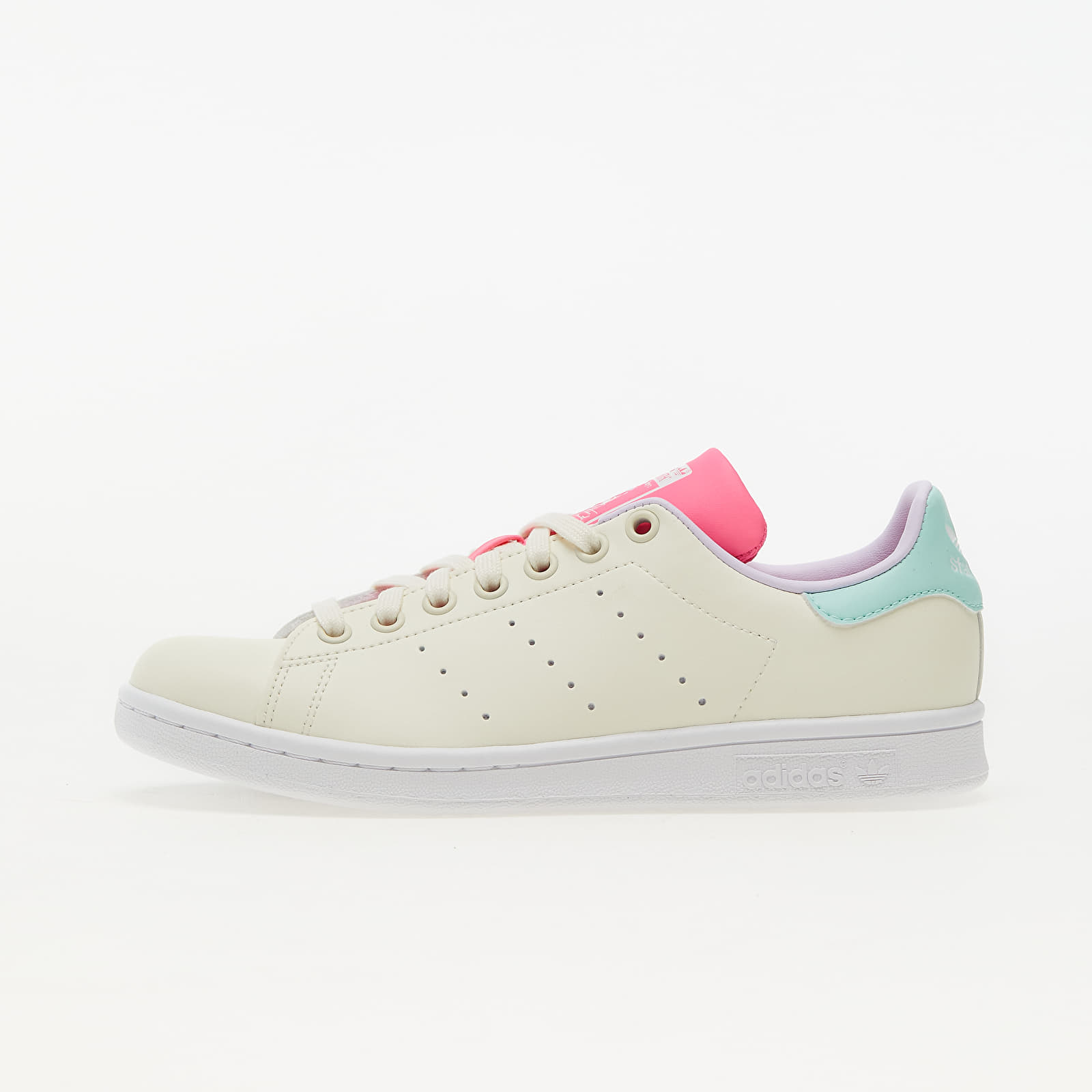 adidas Stan Smith W Core White/ Core White/ Clear Mint EUR 36