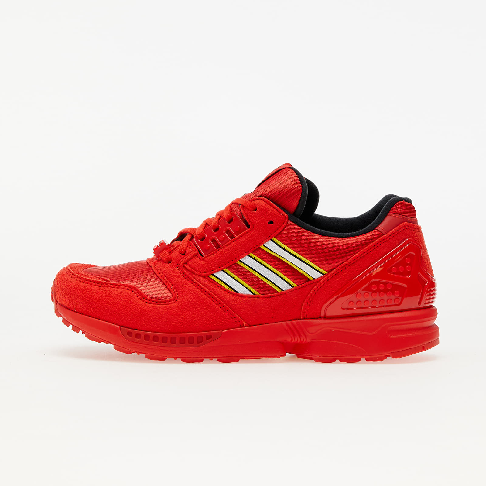 adidas ZX 8000 Lego Active Red/ Ftw White/ Active Red EUR 38