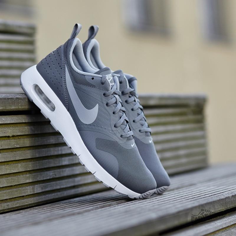 4a1e796bd2 Nike Air Max Tavas (GS) Cool Grey/ Wolf Grey-White | Footshop