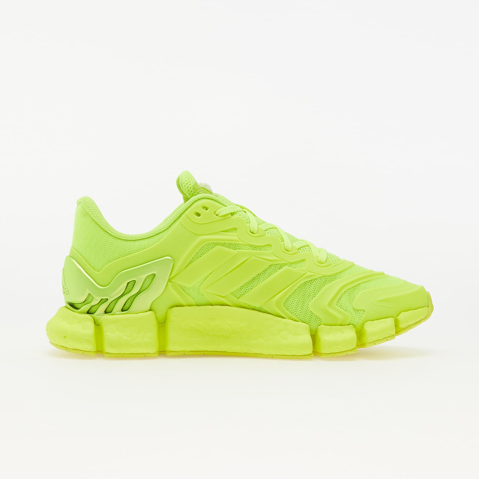adidas Climacool Vento Solar Yellow/ Solar Yellow/ Core Black | Footshop