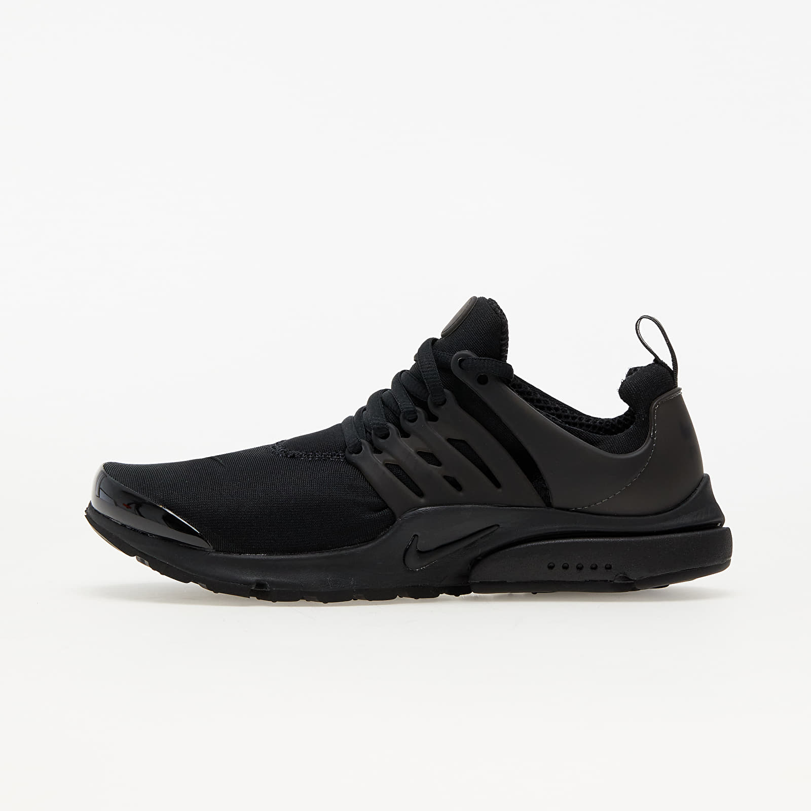 Nike Air Presto Black/ Black-Black EUR 45