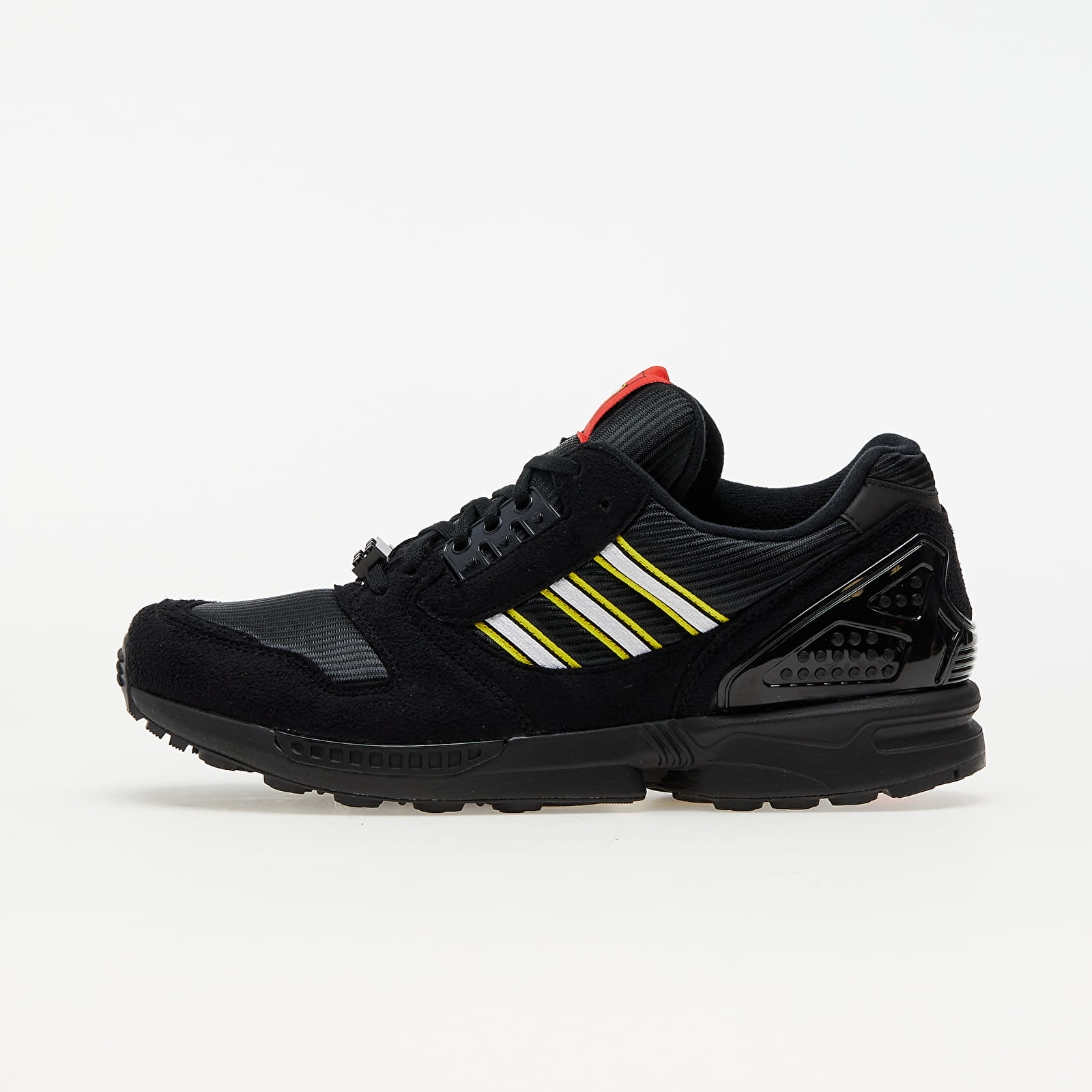 adidas ZX 8000 Lego Core Black/ Ftw White/ Core Black EUR 38