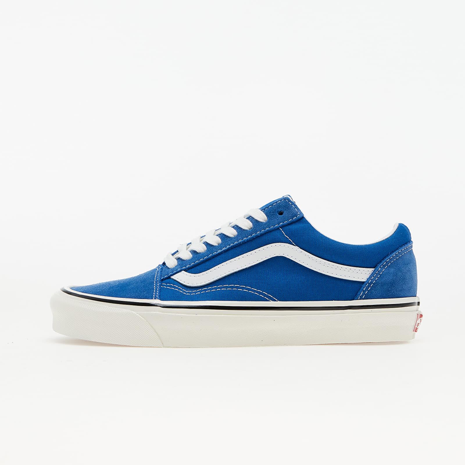 Vans Old Skool 36 DX (Anaheim Factory) Og Blue EUR 43