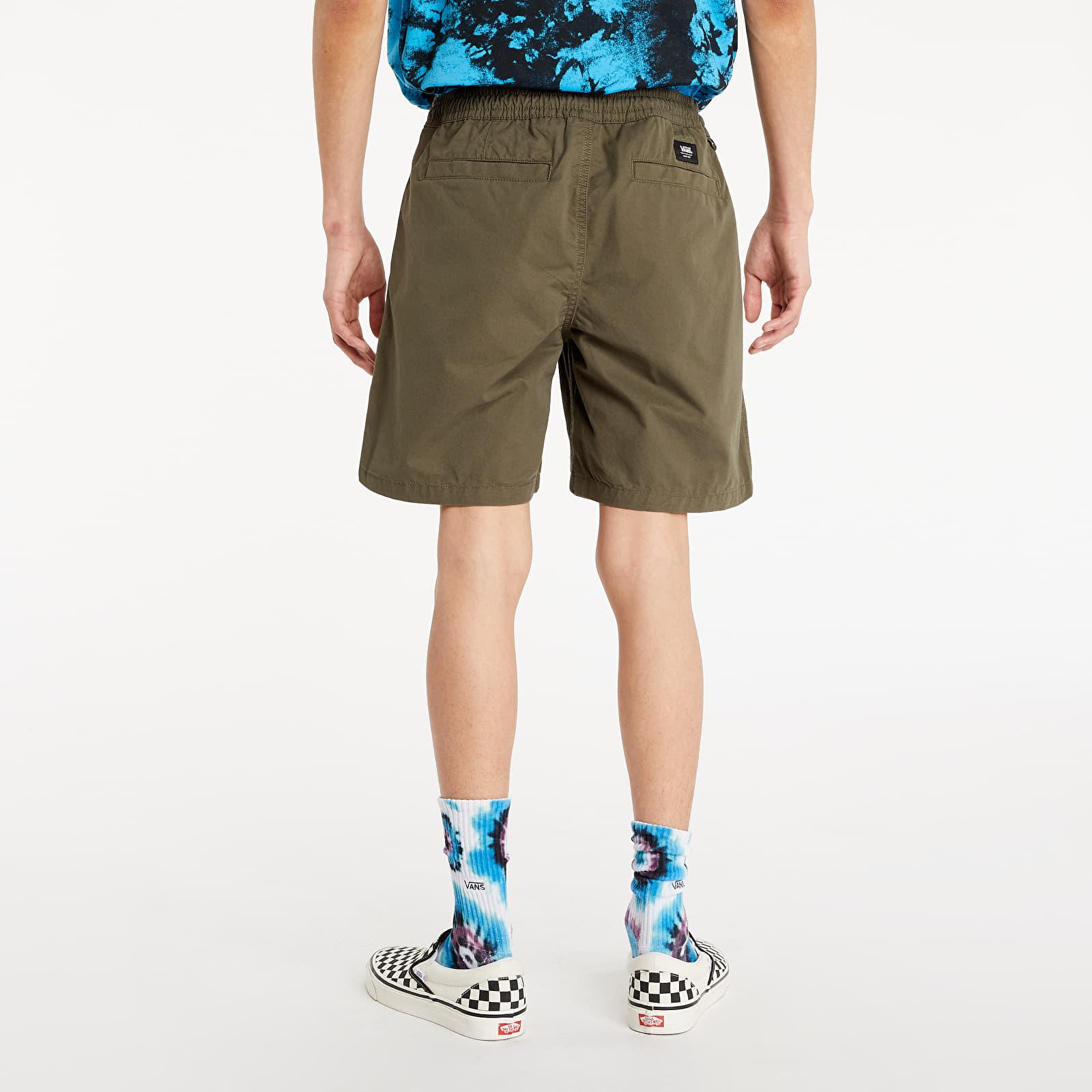 Vans Range 18 Shorts Grape Leaf   Footshop