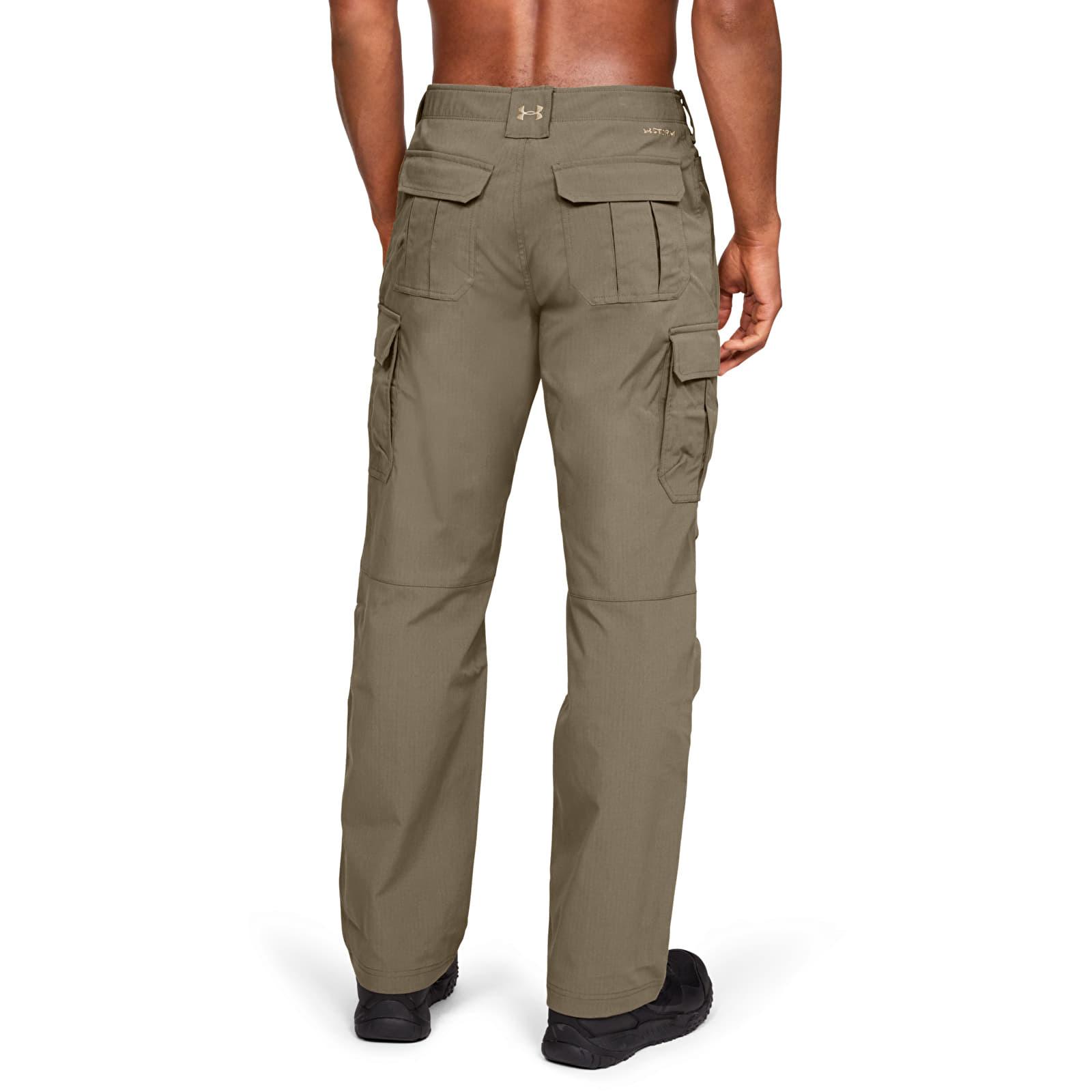 Under Armour Tac Patrol Pant Ii Brown