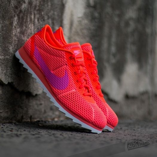 buy offer discounts later Nike W Cortez Ultra BR Total Crimson/ Pink Blast-White ...