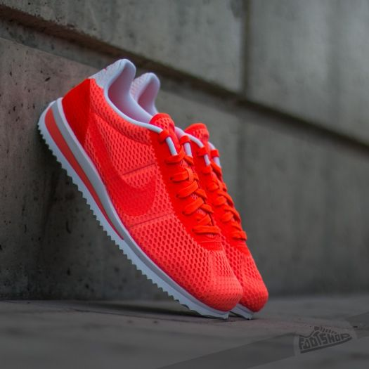 new arrive official supplier new appearance Nike Cortez Ultra BR Total Crimson/ Total Crimson-White ...