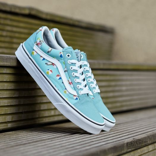 vans old skool pool vibes