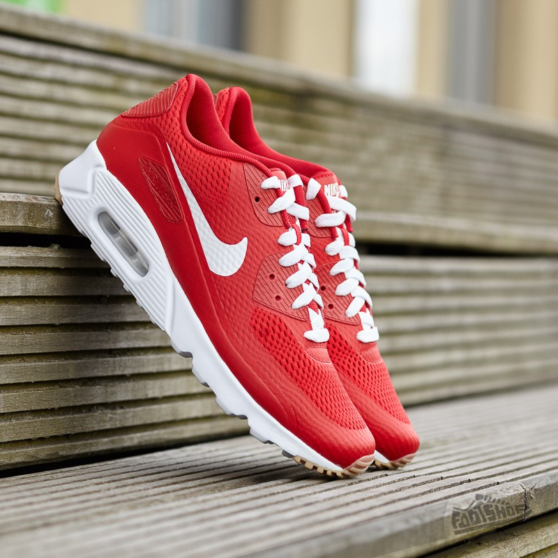 the best attitude 6f3a9 e6e45 Nike Air Max 90 Ultra. University ...